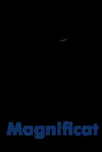 magnificat_logo-modré-malé